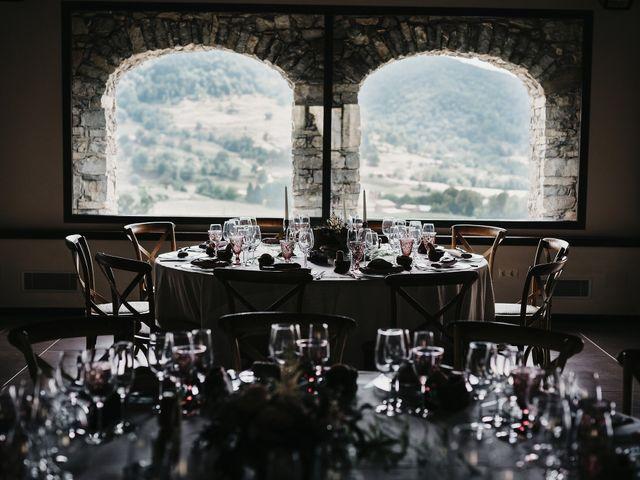 La boda de Miki y Laura en Camprodon, Girona 24