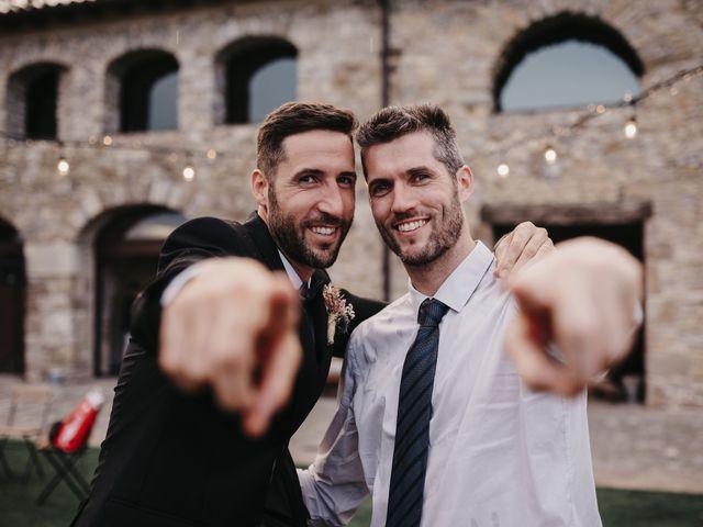 La boda de Miki y Laura en Camprodon, Girona 30
