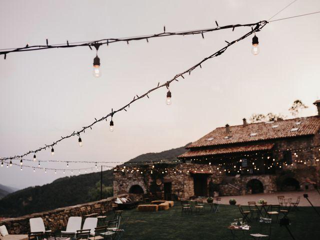 La boda de Miki y Laura en Camprodon, Girona 32