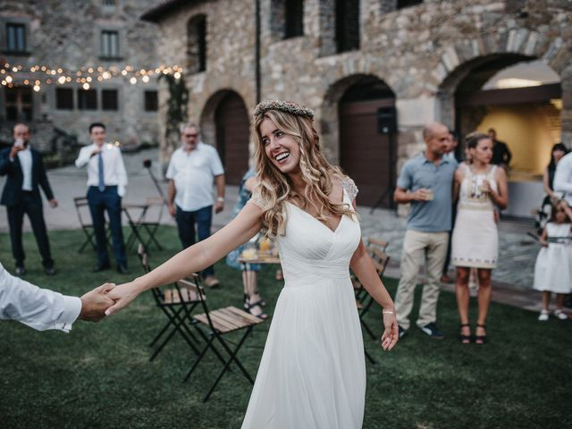 La boda de Miki y Laura en Camprodon, Girona 39