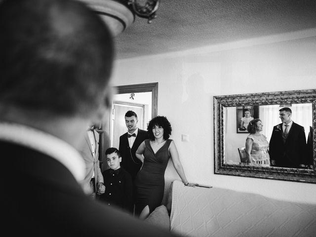La boda de Samir y Efi en Albacete, Albacete 8