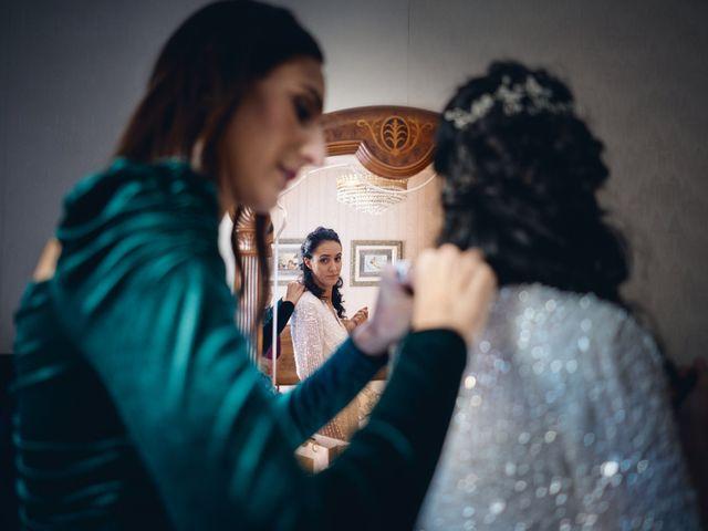 La boda de Samir y Efi en Albacete, Albacete 10