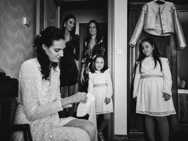 La boda de Samir y Efi en Albacete, Albacete 11
