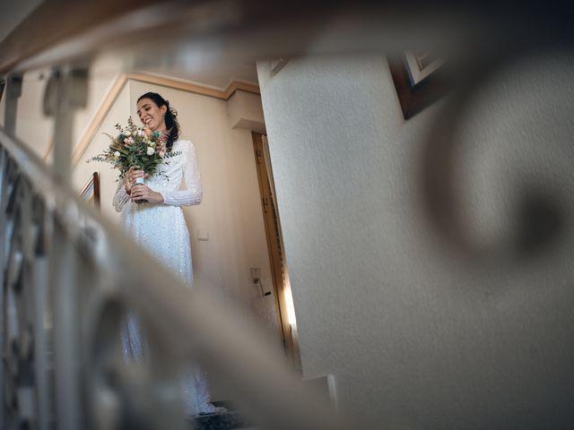 La boda de Samir y Efi en Albacete, Albacete 13