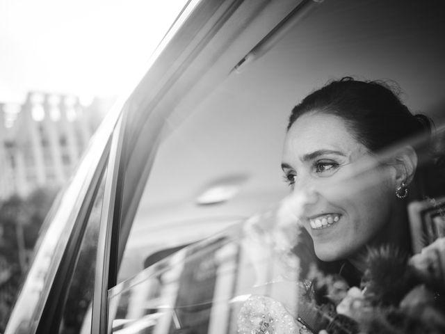 La boda de Samir y Efi en Albacete, Albacete 1