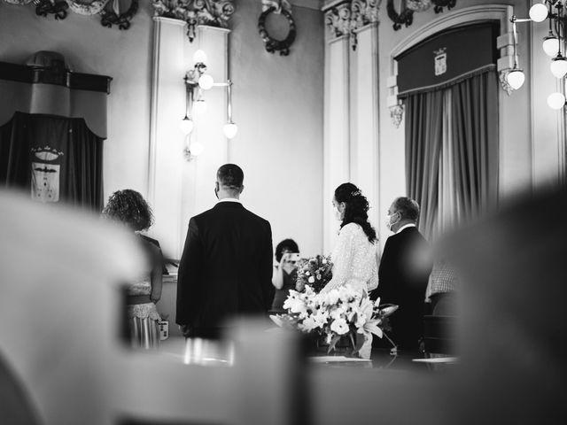 La boda de Samir y Efi en Albacete, Albacete 17