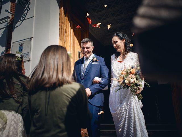 La boda de Samir y Efi en Albacete, Albacete 20