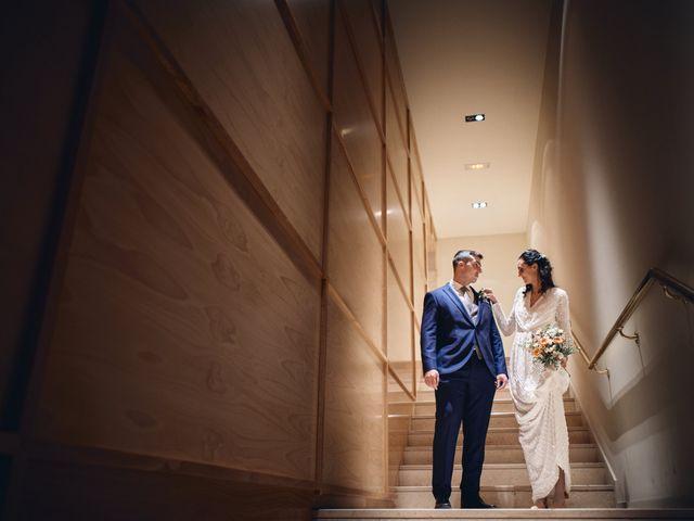 La boda de Samir y Efi en Albacete, Albacete 25