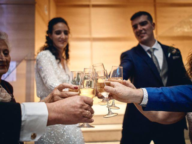La boda de Samir y Efi en Albacete, Albacete 26