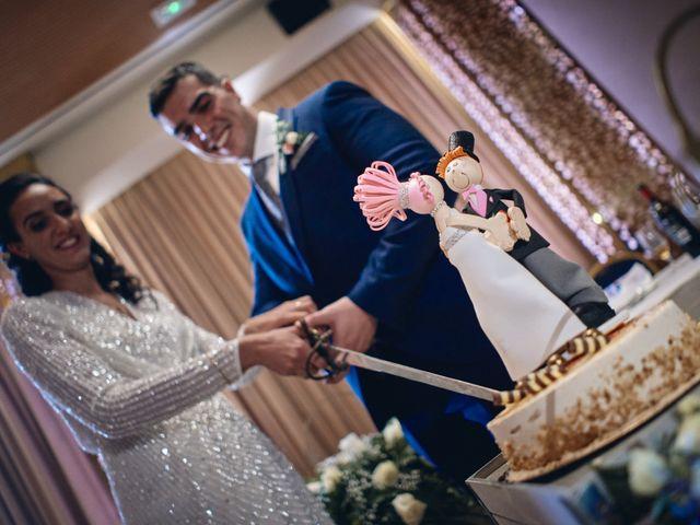 La boda de Samir y Efi en Albacete, Albacete 29