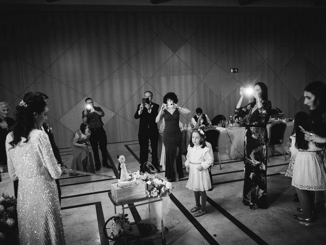 La boda de Samir y Efi en Albacete, Albacete 30