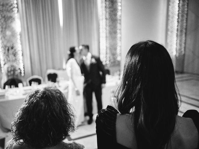 La boda de Samir y Efi en Albacete, Albacete 31