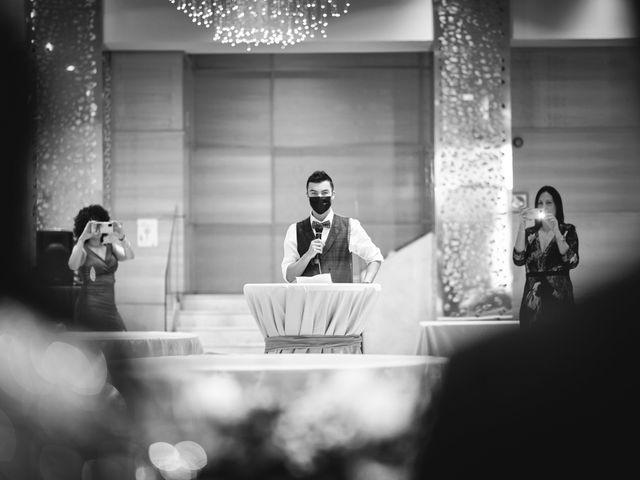 La boda de Samir y Efi en Albacete, Albacete 32