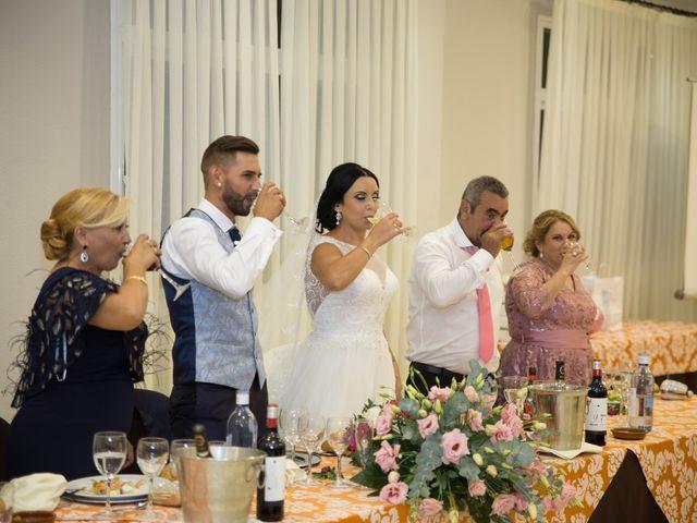 La boda de María y Manuel en Antequera, Málaga 18