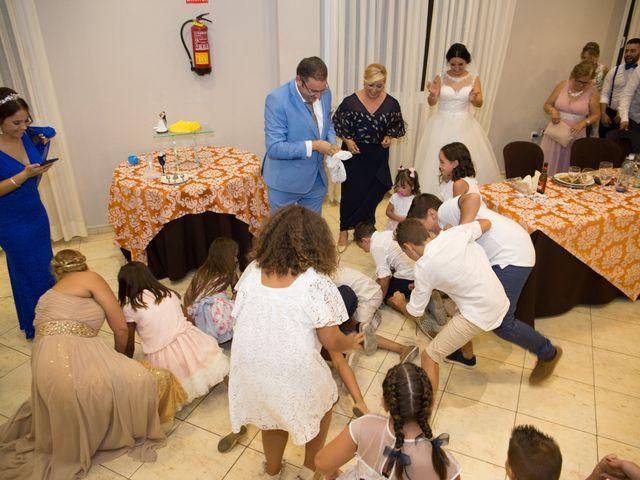 La boda de María y Manuel en Antequera, Málaga 20