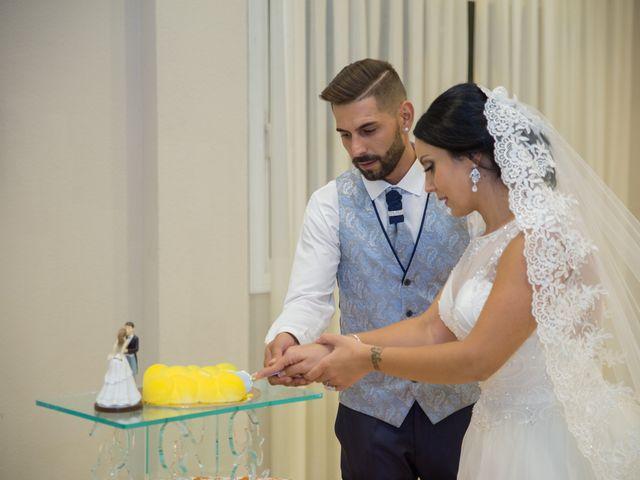 La boda de María y Manuel en Antequera, Málaga 23