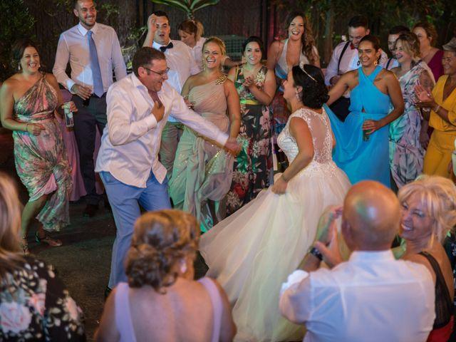 La boda de María y Manuel en Antequera, Málaga 26