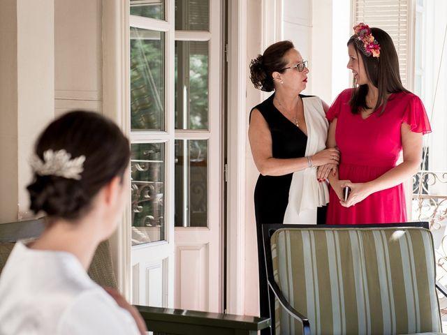 La boda de Juanma y Carmen en Fuente Vaqueros, Granada 6