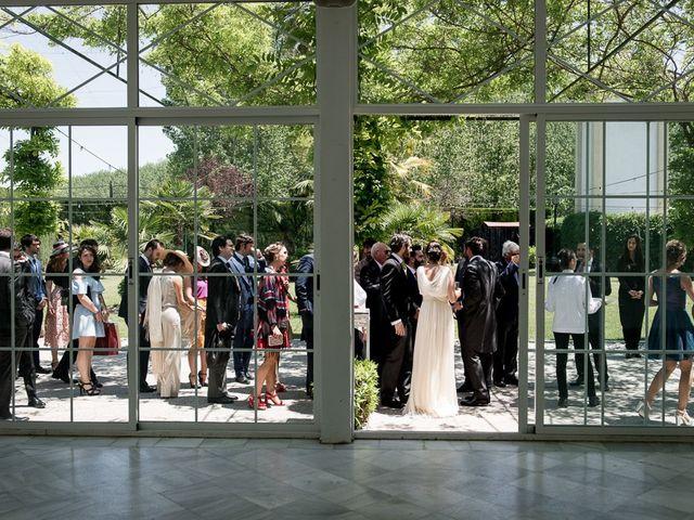 La boda de Juanma y Carmen en Fuente Vaqueros, Granada 25