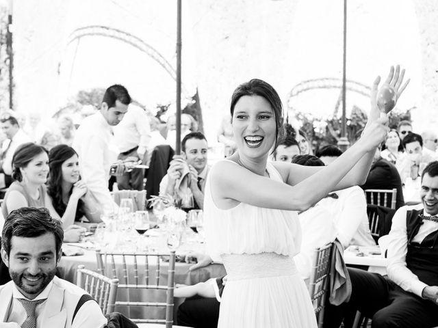 La boda de Juanma y Carmen en Fuente Vaqueros, Granada 31