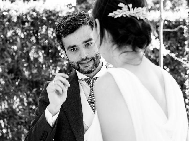 La boda de Juanma y Carmen en Fuente Vaqueros, Granada 34
