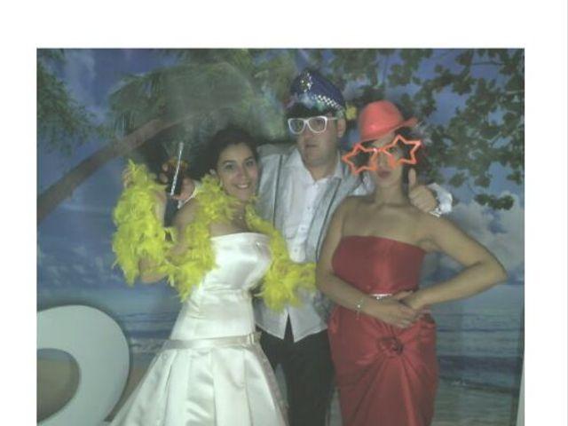 La boda de Borja y Elisa en Alpedrete, Madrid 3