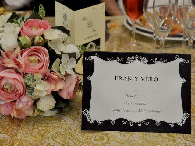 La boda de Fran y Vero en Chiclana De La Frontera, Cádiz 2