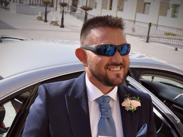 La boda de Fran y Vero en Chiclana De La Frontera, Cádiz 7