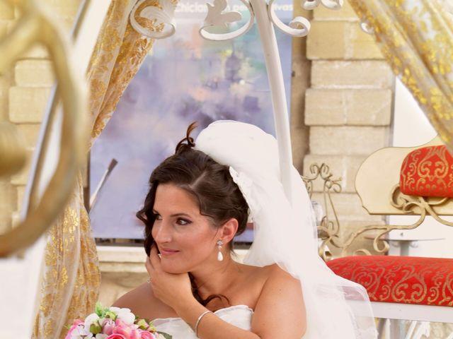 La boda de Fran y Vero en Chiclana De La Frontera, Cádiz 8