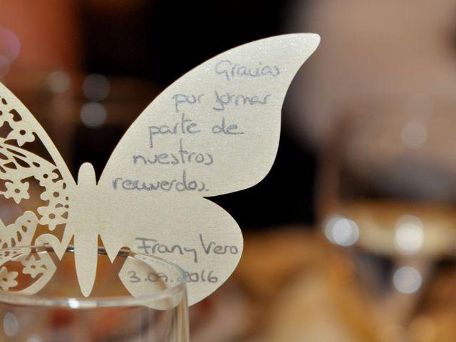 La boda de Fran y Vero en Chiclana De La Frontera, Cádiz 10