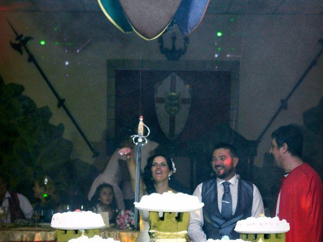 La boda de Fran y Vero en Chiclana De La Frontera, Cádiz 12