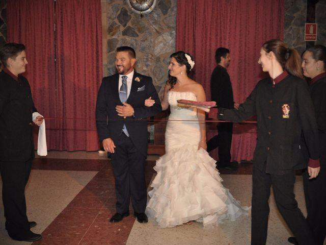 La boda de Fran y Vero en Chiclana De La Frontera, Cádiz 13