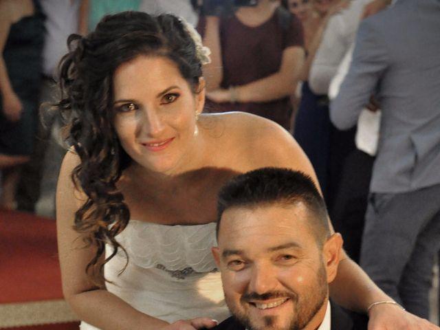 La boda de Fran y Vero en Chiclana De La Frontera, Cádiz 14