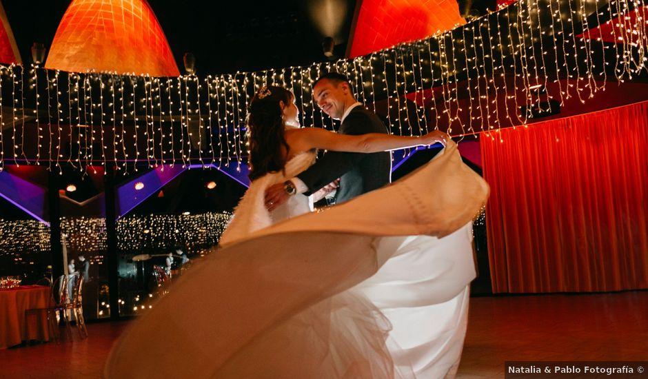 La boda de Alex y Noe en Barcelona, Barcelona