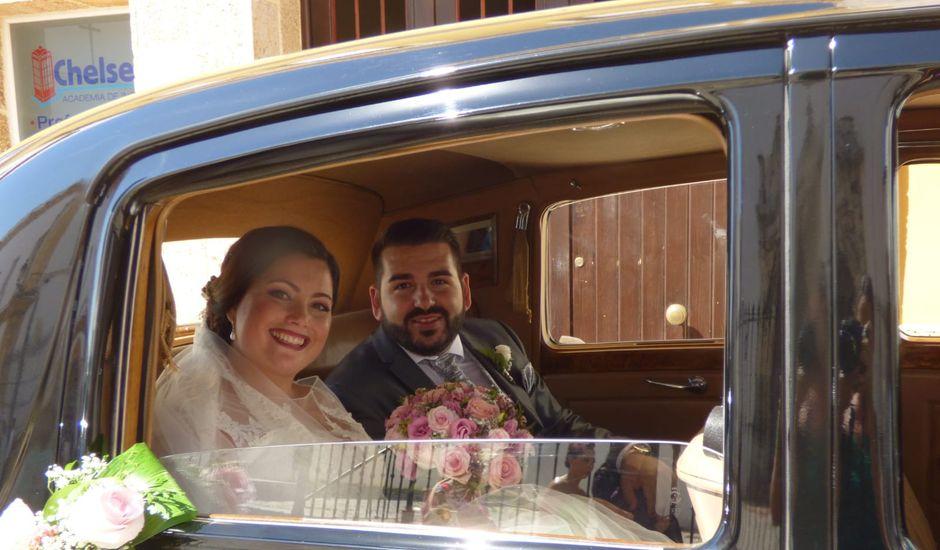 La boda de Roberto y Pilar en Cádiz, Cádiz