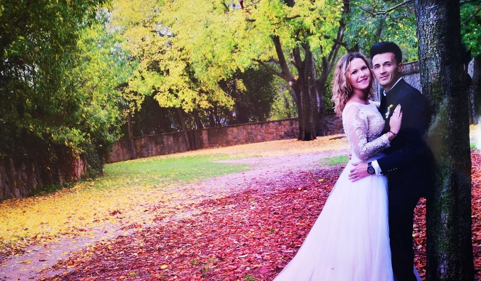 La boda de Alex y Andreea en Caldes De Montbui, Barcelona