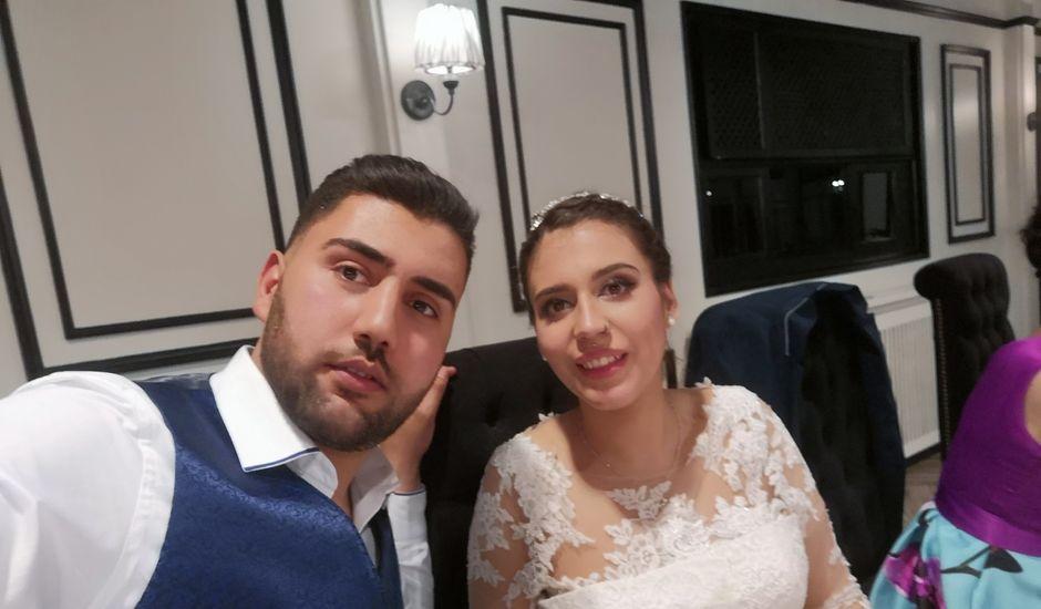 La boda de Jenni y Hakim en Valladolid, Valladolid