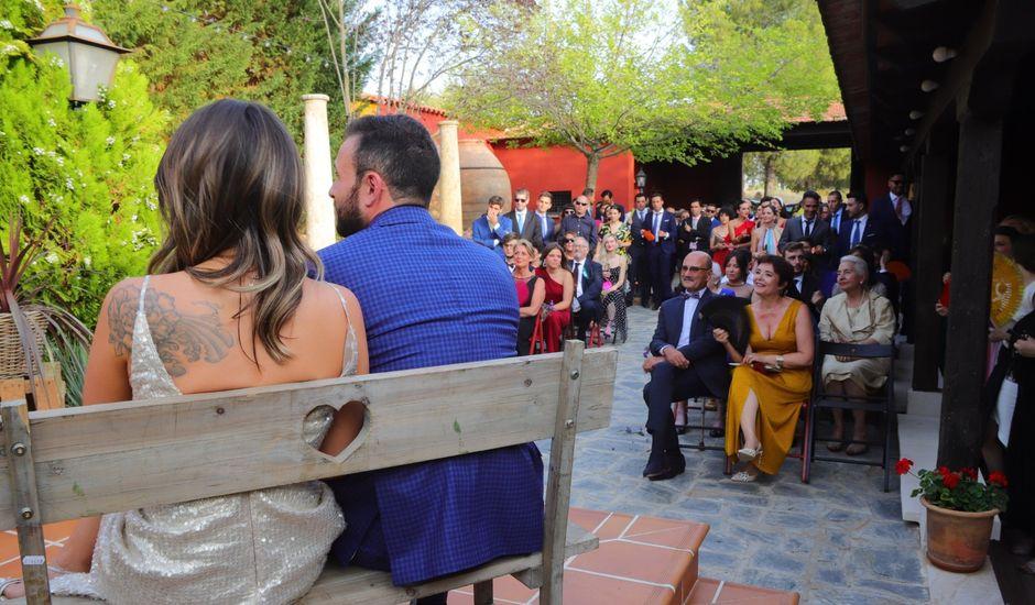 La boda de Juan Carlos y Lorena en Valdepeñas, Ciudad Real