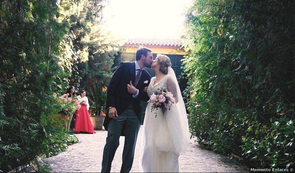 La boda de Manuel y Marta en Sevilla, Sevilla
