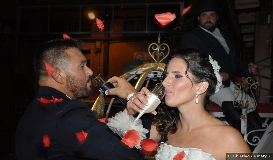 La boda de Fran y Vero en Chiclana De La Frontera, Cádiz