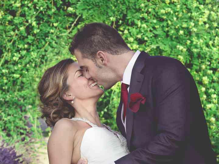 La boda de Ana y Unai