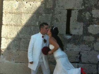 La boda de Luis y Pili 1