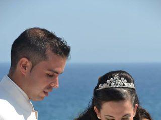 La boda de Luis y Pili 2