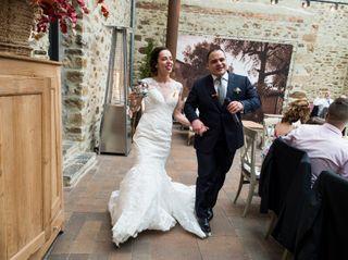 La boda de Ianire y Imanol