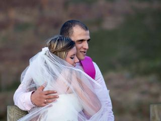 La boda de Ana y Guillermo 1