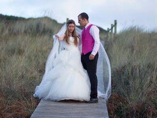La boda de Ana y Guillermo 2