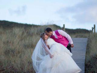 La boda de Ana y Guillermo 3