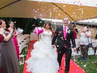 La boda de Ana y Guillermo