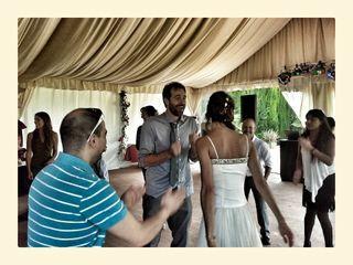 La boda de Zaida y Jose 1