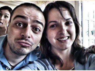 La boda de Zaida y Jose 3